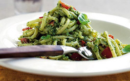 Image of Pesto Sauce