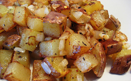 Image of Breakfast Potatoes