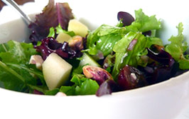 Image of Mixed Green Salad