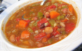 Image of Hardy Healthy Soup